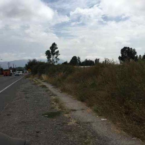 Vendo terrenos 6000m2 y Industrial, San Fernnado