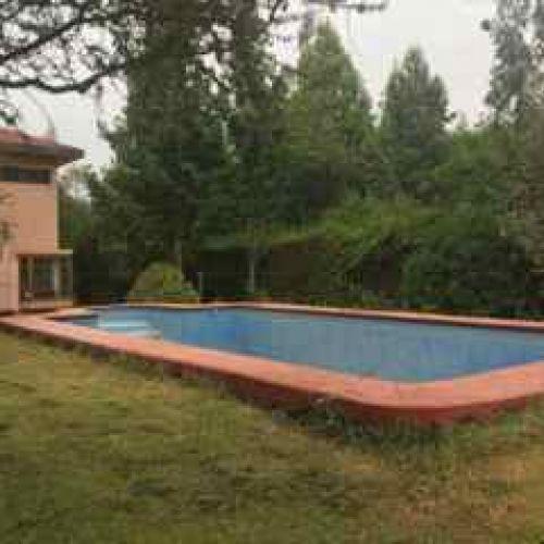 Excelente casa de 250 m2en San Vicente de T.T.