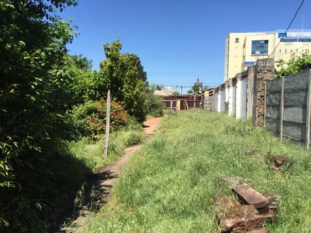 Sitio de 915m2 , Curicó, Centro