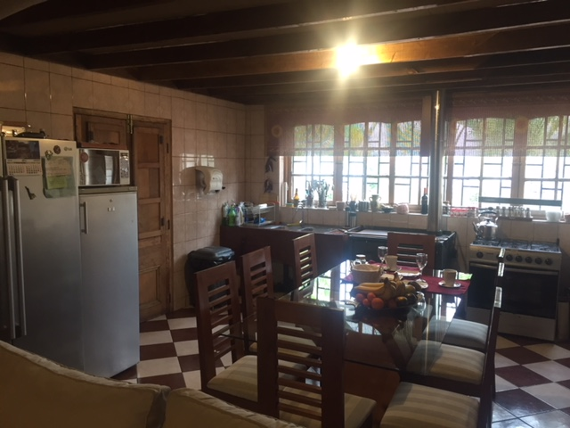 Casa de 300 m2 en Quinta de Tilcoco